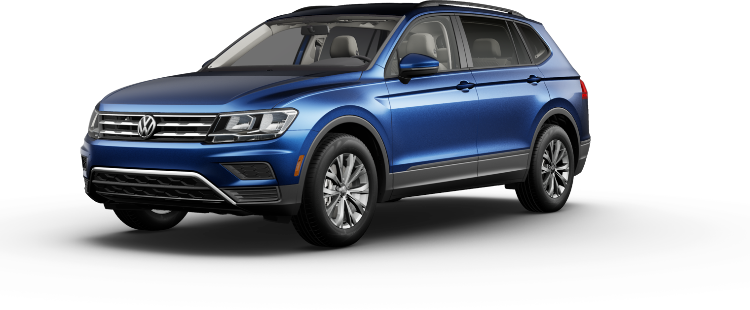 2020 vw tiguan lease deals in Chicago