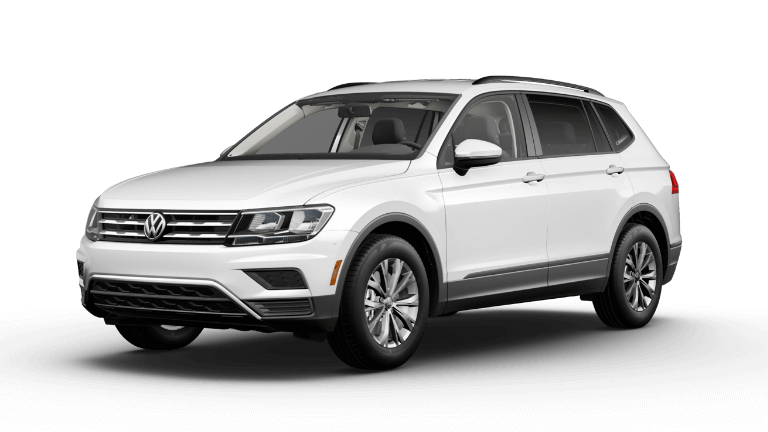 Pre-Owned VW SUV in Illinois