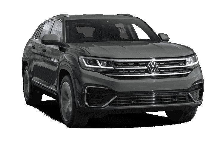 2020 Volkswagen Atlas Cross Sport lease Chicago
