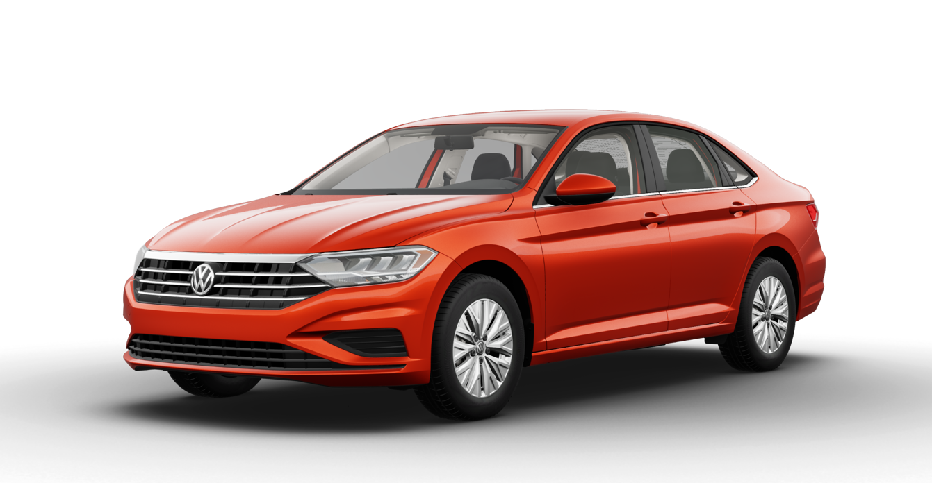 2020 Volkswagen Jetta SE lease deal near Chicago