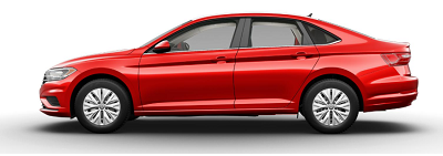 Volkswagen Jetta lease offer