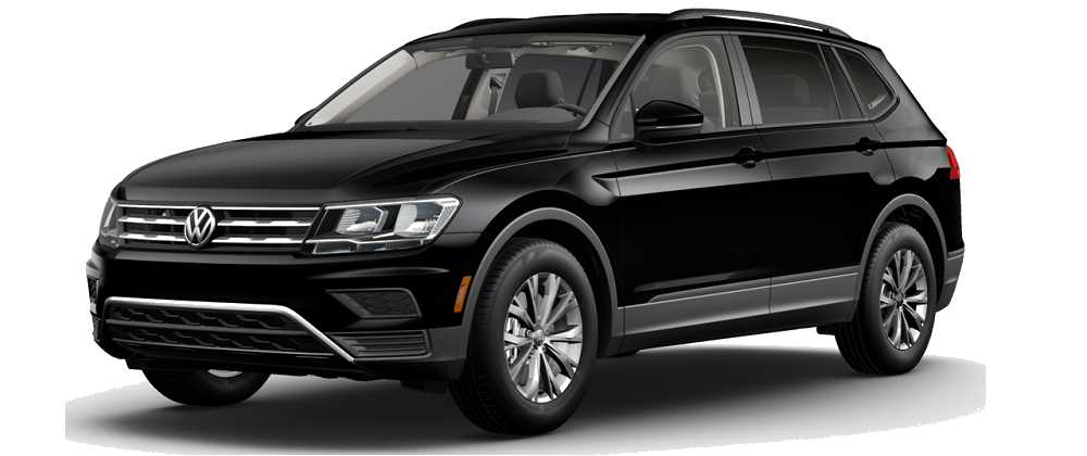 2020 vw tiguan lease deal near Chicago