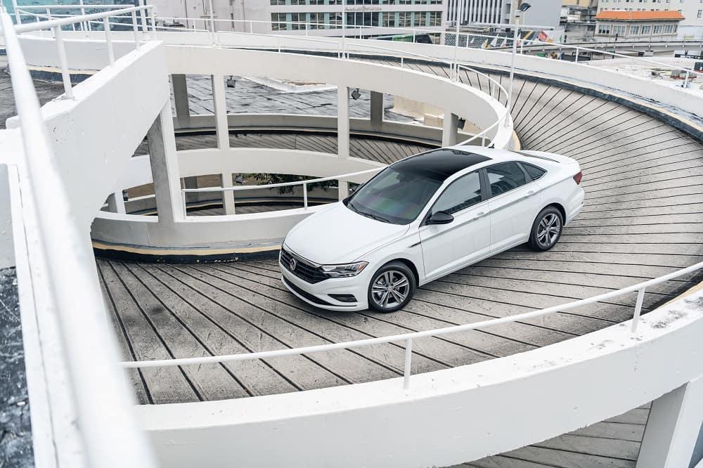 2020 Volkswagen Jetta safety image