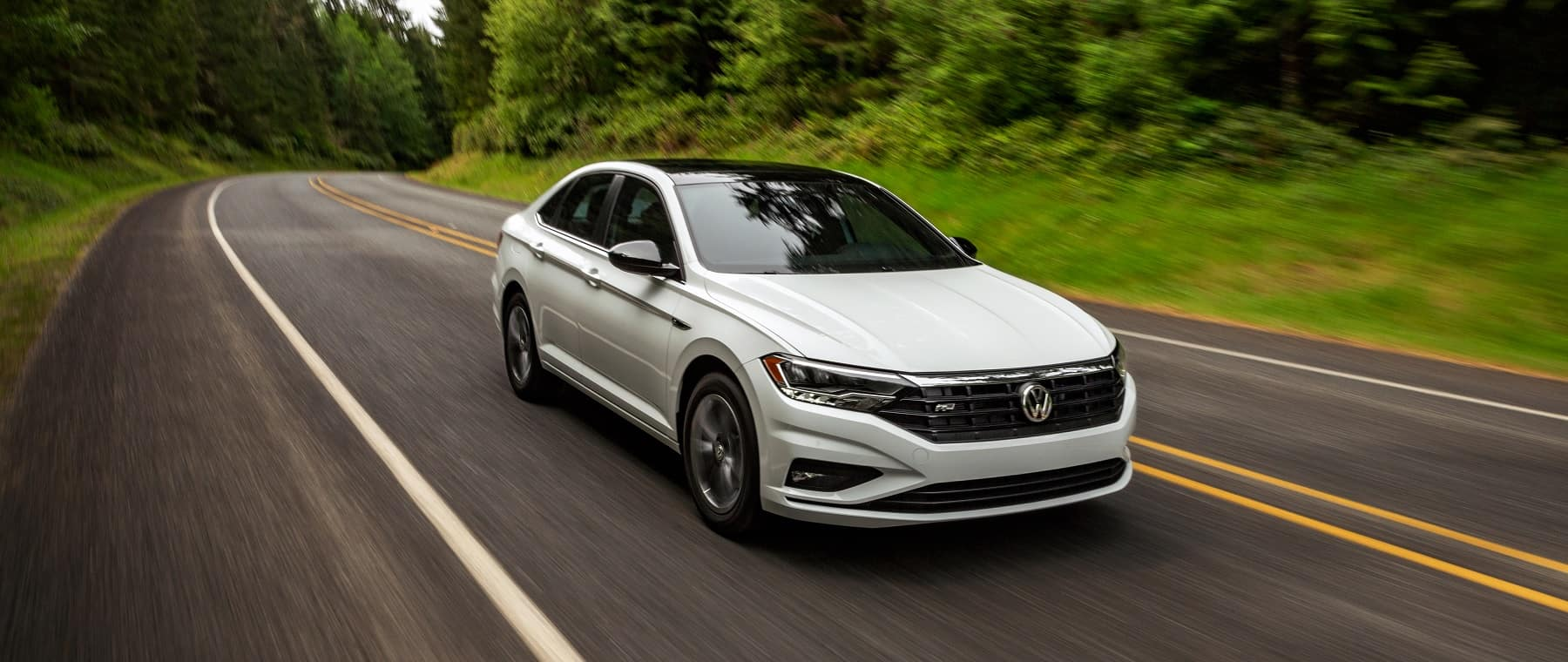 2020 Volkswagen Jetta vs. 2020 Honda Civic