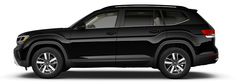 Volkswagen Atlas lease offer