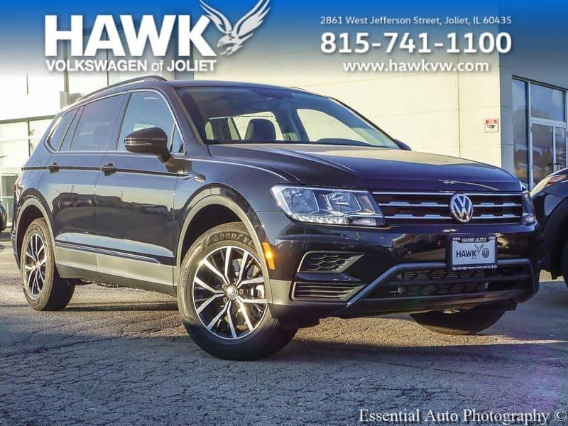 New & Used VW Dealer near Mokena