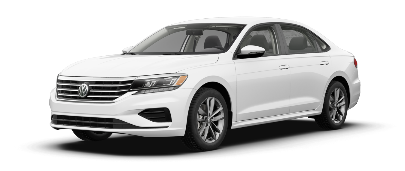 2020 vw passat lease deal