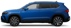 Volkswagen Taos lease offer