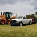 2017 Dodge Truck