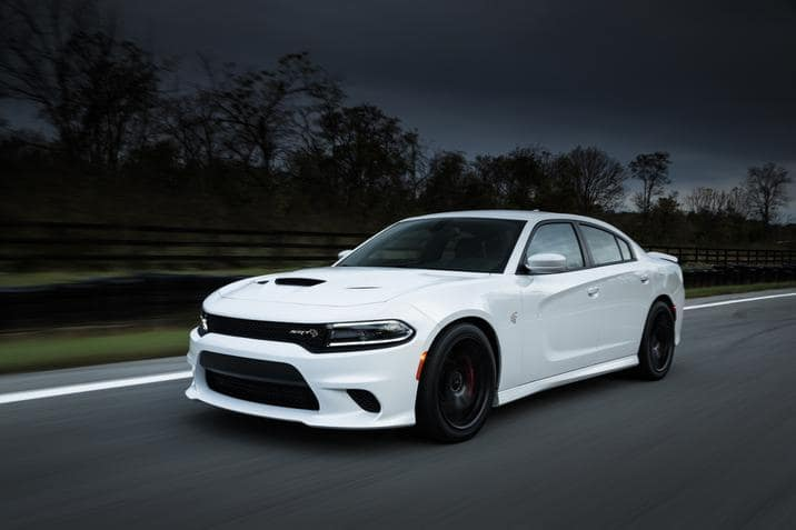 2018 Dodge Charger >> 2018 Dodge Charger For Sale In Shreveport La Hebert S