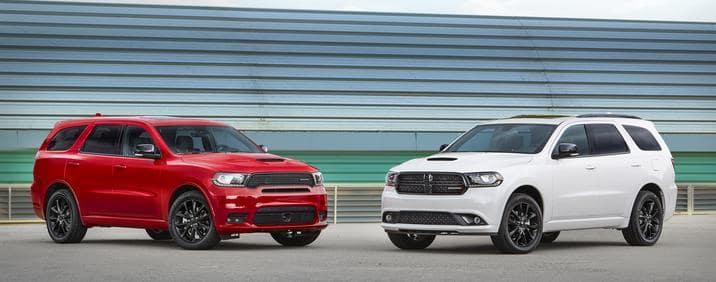 2018 Dodge Durango for Sale in Shreveport, LA | Hebert's ...