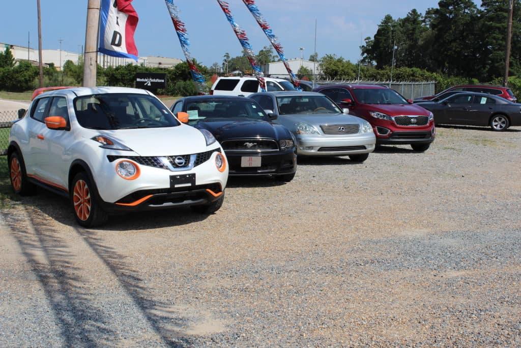 Car Dealerships In Shreveport >> Used Car Dealership In Shreveport La Hebert S Town
