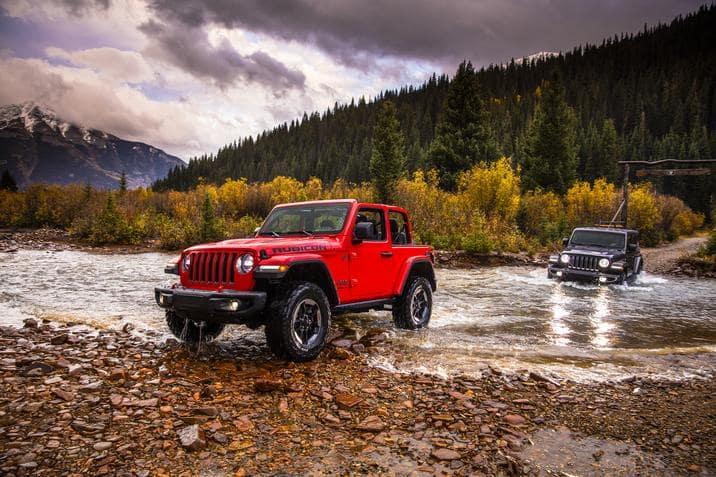 2018 Jeep Wrangler For Sale In Shreveport, LA