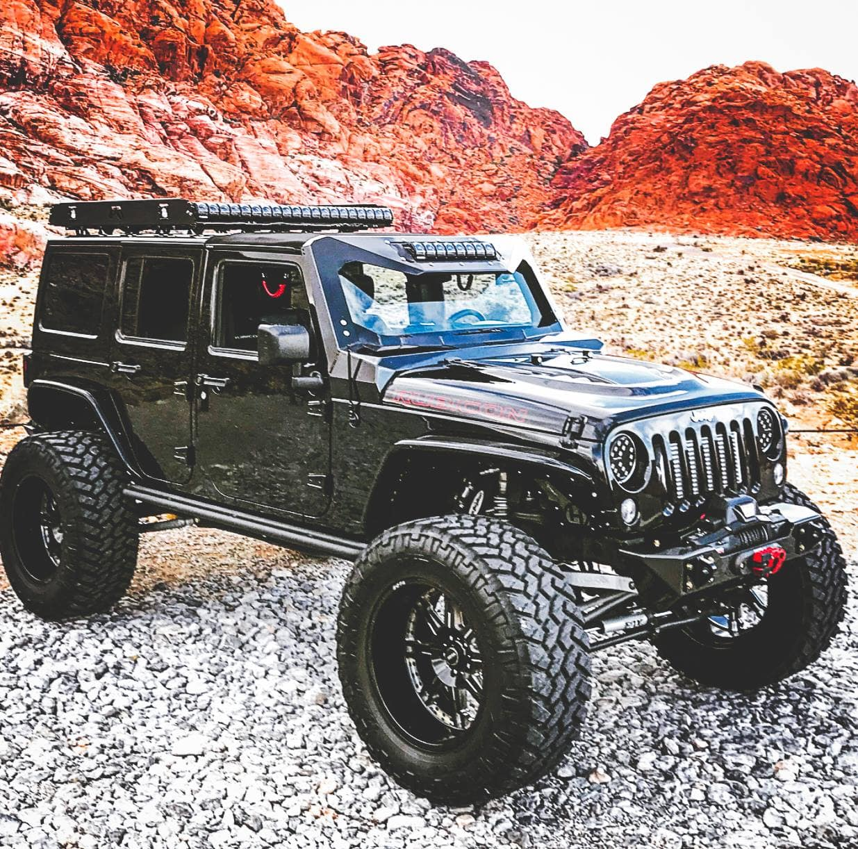 Three Important Jeep Wrangler Add-Ons