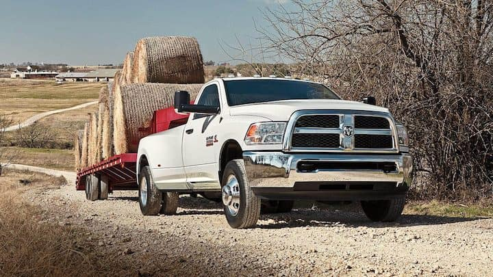 2018 Ram 3500 in Bossier City, LA | Hebert's Town ...