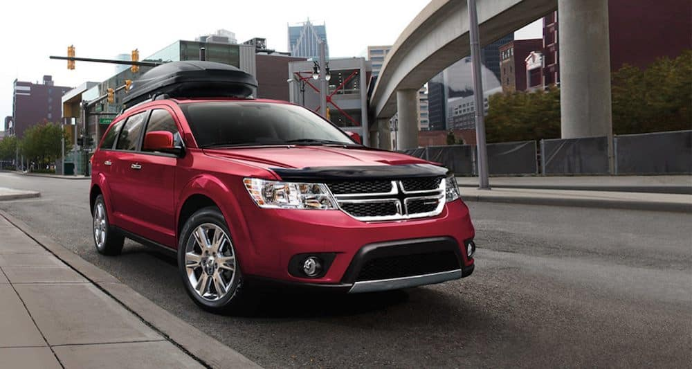 2018 Dodge Journey for Sale in Bossier City LA | Hebert's ...