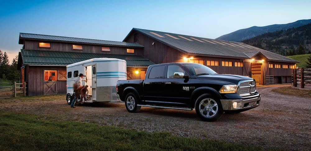 2019 Ram 1500 Classic in Shreveport, LA | Hebert's Town ...