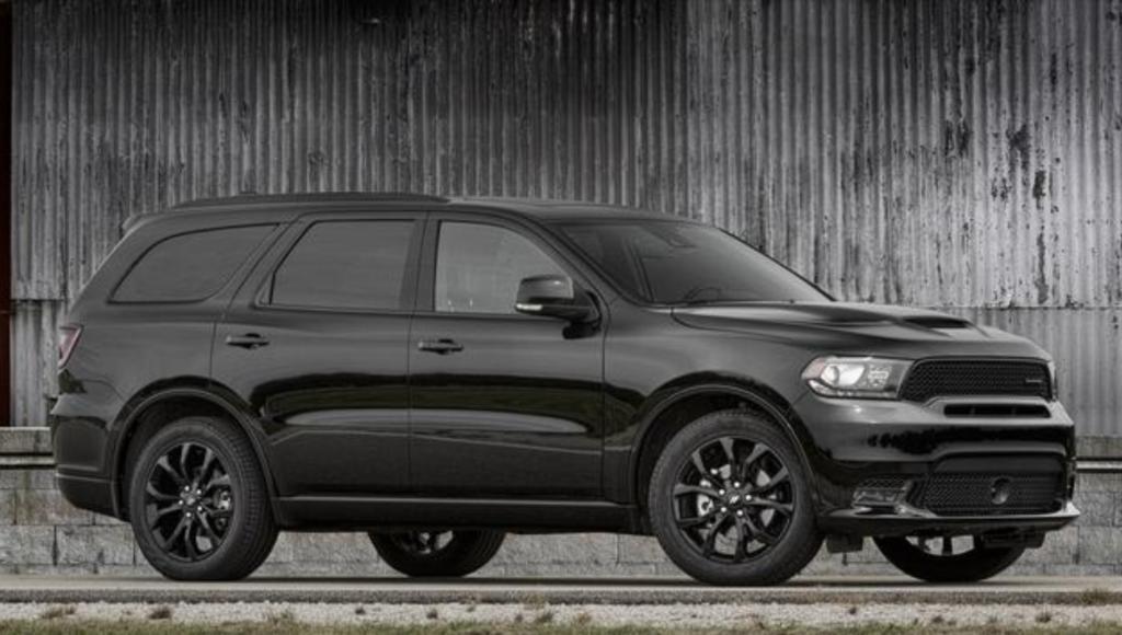 2019 Dodge Durango For Sale Near Shreveport Bossier City La Hebert S