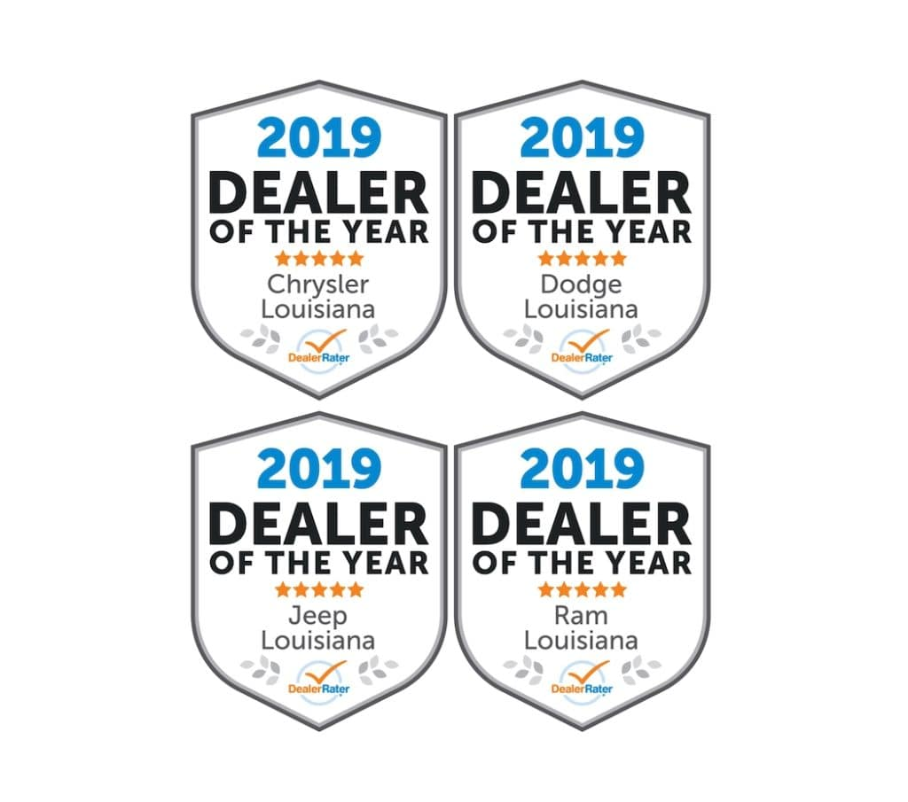 Heberts Town & Country Wins 2019 Dealer Of The Year Awards