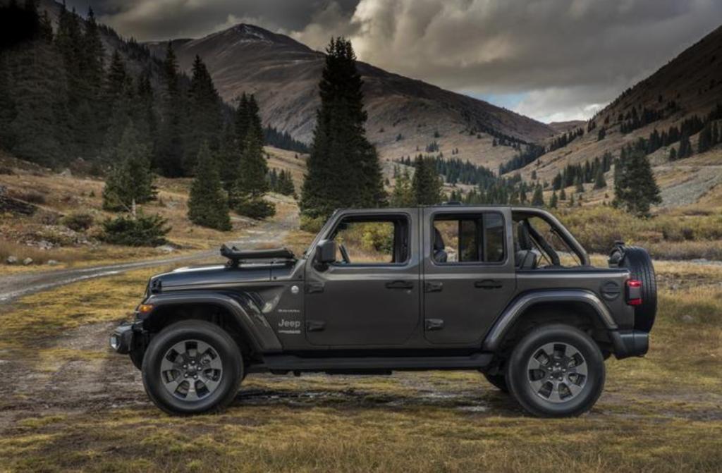 2019 Jeep Wrangler Unlimited For Sale in Shreveport, LA