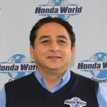 Joseph Juarez