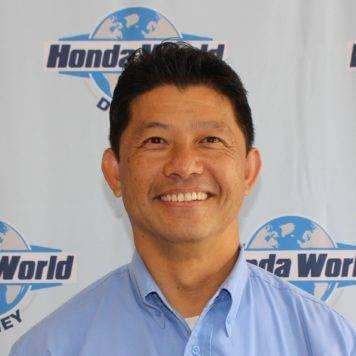 Mike Quach