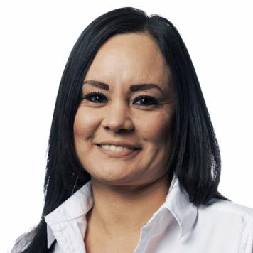 Nicole Cabrera
