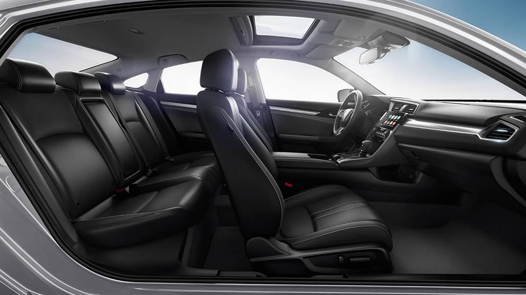 2016 Honda Civic Sedan Honda World Downey Downey Ca