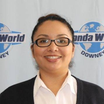Joanne Martinez