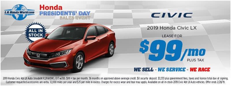 HWD-FEB19-Web-Banners-800x300-R1-(2019-Honda-Civic-LX)