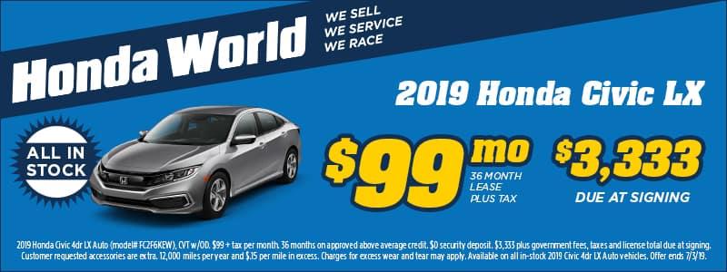 HWD-MAY19-Web-Banners-800x300-R2-(2019-Honda-Civic-LX)
