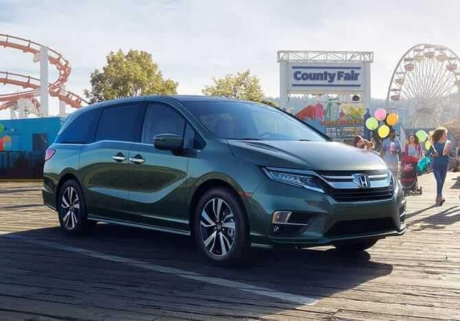 2019-Honda-Odyssey-Exterior-4