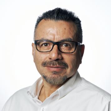 Carlos Arizmendi