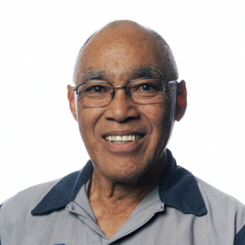 Leroy Fagarang