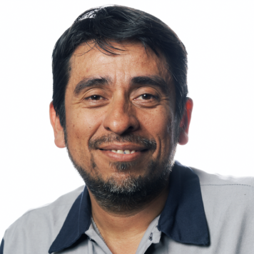 Rafael Alonzo