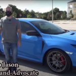 Honda Pro Jason Reviews the 2020 Honda Civic Type R