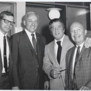 Photo of Hoselton family members
