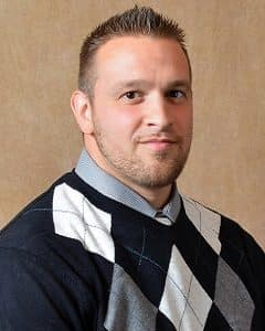 Aaron Wallach