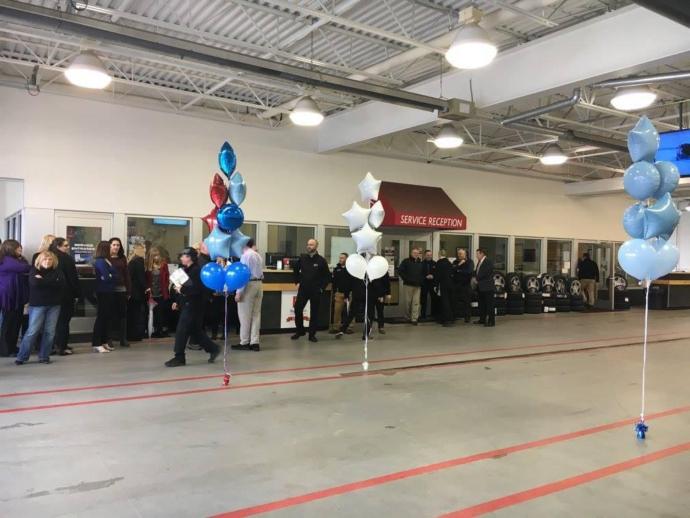 Hoselton Auto Mall Top Work Places 2017
