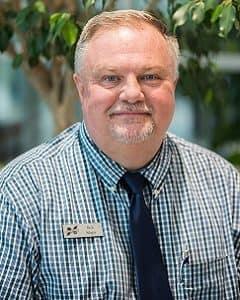 Rick Mayo