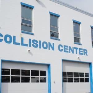 Hoselton Collision Center