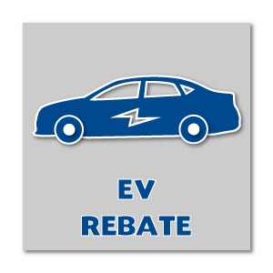 Electric Vehicle Rebate