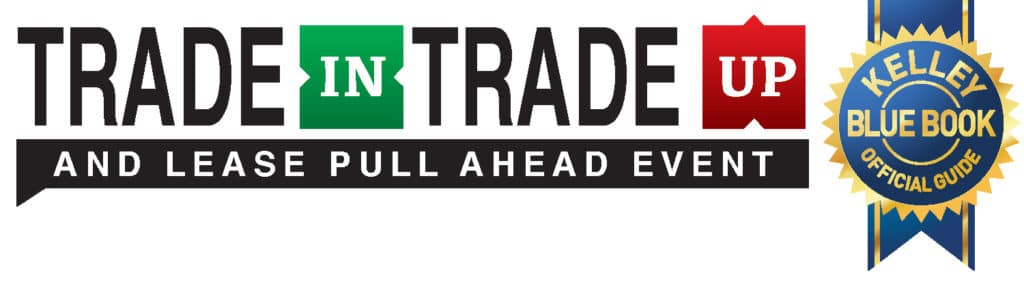 Trade In and Trade Up and Lease Pull Ahead Event at Hoselton Auto Mall