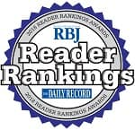 2018 Reader Rankings