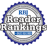 2018 Reader Rankings