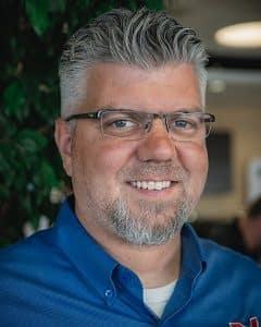 Steve Moser