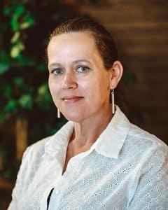 Gwen Zannie