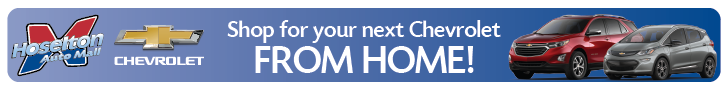 Shop from Home Banners-Chevy