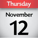 November 12, 2020