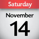 November 14, 2020